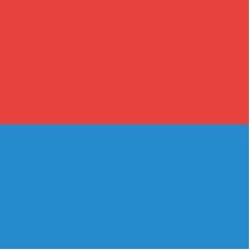 Bandiera del Canton Ticino
