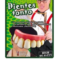 Dentiera da nerd