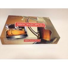 Gioco da tavolo Sbronzopoli