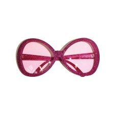 Occhiali diva pink