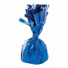 Pesetto per palloncini blu