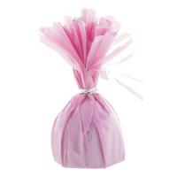 Pesetto per palloncini rosa