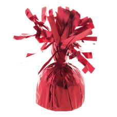 Pesetto per palloncini rosso